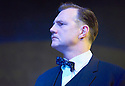 Hangmen by Martin McDonagh, directed by Matthew Dunster. With David Morrissey as Harry. Opens at The Royal Court Jerwood Theatre Downstairs on 18/9/15. CREDIT Geraint Lewis