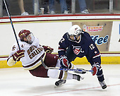 091009 - NTDP Under 18s at Boston College