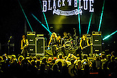 BLACK N BLUE THEATRE LIVE MORC2015
