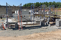 2016-07-21 Progress Construction MDC Reservoir #6 Blower Building