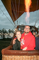 20161015 15 October Hot Air Balloon Cairns