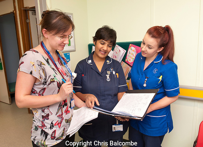 Yeovil District Hospital<br /> <br /> <br /> Pic: Chris Balcombe/Free for use in all media<br /> <br /> 07568 098176