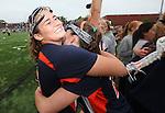 2011 W DIII Lacrosse