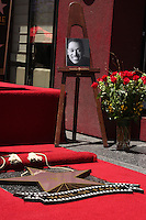 Luther Vandross photo<br /> at the Luther Vandross Honored Posthumously Star on the Walk Of Fame, Redbury Hotel, Hollywood, CA 06-03-14<br /> David Edwards/DailyCeleb.com 818-249-4998