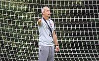 Trainer Adi Hütter (Eintracht Frankfurt) - 04.07.2018: Eintracht Frankfurt Trainingsauftakt, Commerzbank Arena