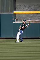 Josh Reddick - Oakland Athletics 2016 spring training (Bill Mitchell)