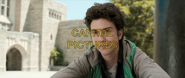 NAT WOLFF<br /> in Admission (2013) <br /> *Filmstill - Editorial Use Only*<br /> CAP/FB<br /> Supplied by Capital Pictures