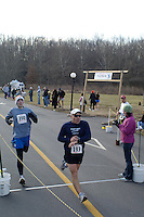 2009 Frostbite Finish