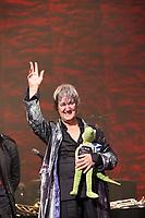 Jacques Higelin au Zénith pour ses 70 ans<br /> 2010/10/18<br /> Credit : DELOYE/DALLE
