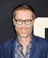 """HOLLYWOOD, CA - OCTOBER 15: Stephen Merchant attends the premiere of Fox Searchlights' """"Jojo Rabbit"""" at Post 43 of the American Legion Hall on October 15, 2019 in Los Angeles, California.<br /> CAP/ROT/TM<br /> ©TM/ROT/Capital Pictures"""