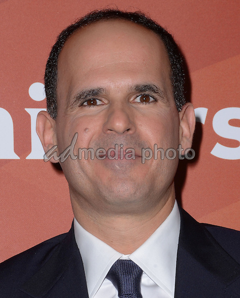 14 January  - Pasadena, Ca - Marcus Lemonis. NBC Universal Press Tour Day 2 held at The Langham Huntington Hotel. Photo Credit: Birdie Thompson/AdMedia