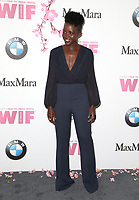 BEVERLY HILLS, CA - JUNE 13: Lupita Nyong'o at the Women In Film 2017 Crystal + Lucy Awards at The Beverly Hilton Hotel in Beverly Hills, California on June 13, 2017. Credit: Faye Sadou/MediaPunch