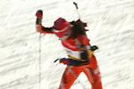 Combinata nordica, disciplina Olimpica invernale. Nordic combined, winter olympic discipline.