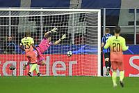 2019 Champions League Football Atalanta v Manchester City Nov 6th
