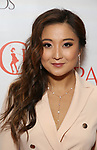 Ashley Park attends The 2018 Chita Rivera Awards at the NYU Skirball Center for the Performing Arts on May 20, 2018 in New York City.
