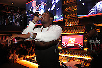 NEW YORK, NY - SEPTEMBER 26:..Meek Mill performs at the NBA 2K13 party at 40/40 .....© Walik Goshorn / Retna Ltd. /MediaPunch Inc. /NortePhoto