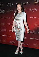 04 October  2017 - Hollywood, California - Emma Kenney. 2017 People's &quot;One's to Watch&quot; Event held at NeueHouse Hollywood in Hollywood. <br /> CAP/ADM/BT<br /> &copy;BT/ADM/Capital Pictures