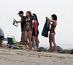July 24th 2012  Exclusive<br /> <br /> AnnaLynne McCord In a black lace thong bikini showing off her butt while filming tv show 90210 in Malibu California. Shenae Grimes , Jessica Stroup , Jessica Lowndes also on set <br /> <br /> AbilityFilms@yahoo.com<br /> 805 427 3519<br /> www.AbilityFilms.com