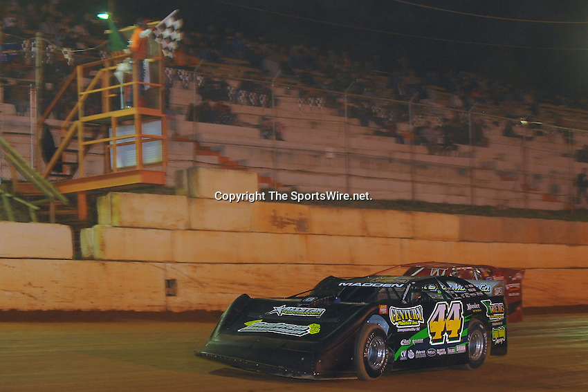Spring Thaw 100 @ Volunteer Speedway