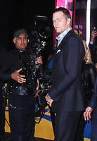 NEW YORK, NY - MARCH 12: Tom Brady visits Good Morning America in New York City on March 12, 2018. <br /> CAP/MPI/RW<br /> &copy;RW/MPI/Capital Pictures