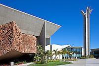 Cypress College Student Center