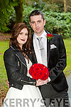 Olivia Payne and Kevin O'Neill were married at Ballyseede Castle Hotel on Friday 30th December 2016 with a reception after