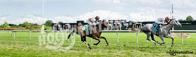 winning at Delaware Park on 9/1/14
