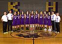 2012-2013 NKHS Girls Basketball