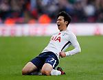 051117 Tottenham v Crystal Palace