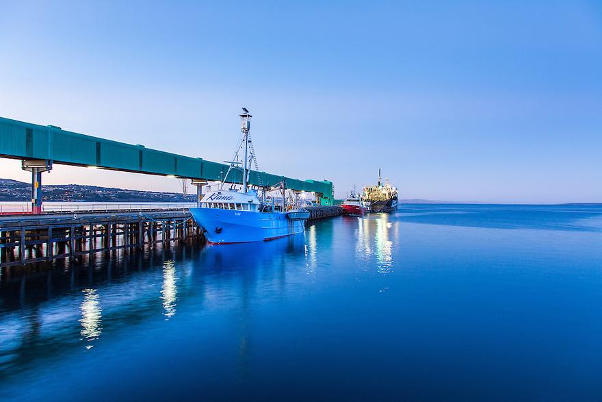 Port Lincoln Wharf