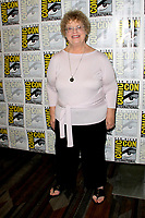 SAN DIEGO - July 22:  Charlaine Harris at Comic-Con Saturday 2017 at the Comic-Con International Convention on July 22, 2017 in San Diego, CA
