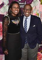 PASADENA, CA - JANUARY 13:  Al Roker at the Hallmark Channel and Hallmark Movies & Mysteries Winter 2018 TCA Press Tour at Tournament House on January 13, 2018 in Pasadena, California. (Photo by Scott Kirkland/PictureGroup)