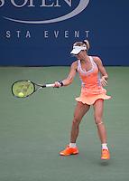 Kirilenko Forehand 2 US Open 2013