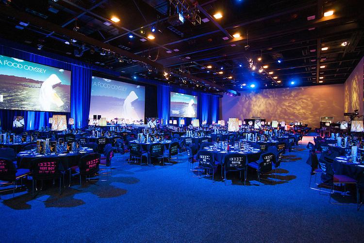 Food SA Food Awards at The Adelaide Conventin Centre.