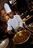 Curry competition preview - Slumdog in Sauchihall St - Glasgow - chef Vijay Sapkota - picture by Donald MacLeod – 21.10.11 – clanmacleod@btinternet.com 07702 319 738 donald-macleod.com
