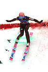 FIS Ski Jumping World Cup - 4 Hills Tournament 2019 in Innsvruck on January 4, 2019;  Dawid Kubacki (POL) in action