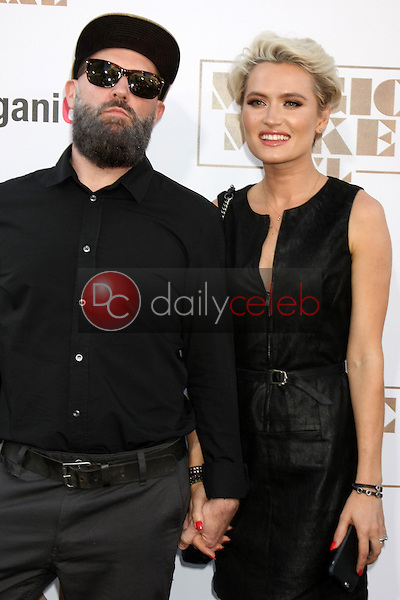 "Fred Durst <br /> at the ""Magic Mike XXL"" Premiere, TCL Chinese Theater, Hollywood, CA 06-25-15<br /> David Edwards/DailyCeleb.com 818-249-4998"