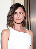 LOS ANGELES, CA - JUNE 11: Odette Annable, at the premiere of Yellowstone at Paramount Studios in Los Angeles, California on June 11, 2018. <br /> CAP/MPI/FS<br /> &copy;FS/MPI/Capital Pictures