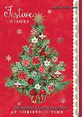 John, CHRISTMAS SYMBOLS, WEIHNACHTEN SYMBOLE, NAVIDAD SÍMBOLOS, paintings+++++,GBHSSXC50-1428A,#xx# ,tree