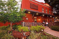 EUS- Ella's Americana Folk Art Cafe, Seminole Heights FL 7 16