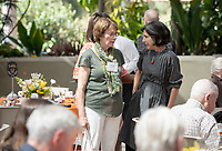 Oxy Arts Director Meldia Yesayan<br />