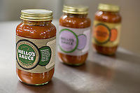 Nello's Sauce for INDY Week