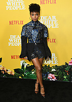 """Dear White People"" Season 3 Premiere"
