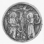 The small crucifixion, Albrecht Dürer, 1517 - 1521