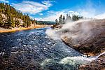 Yellowstone Landscapes