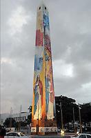 Obelisco del malecon
