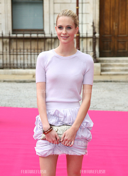 Poppy Delevigne arriving for the Royal Academy of Arts Summer Exhibition Preview Party 2010, London. 09/06/2010  Picture by: Alexandra Glen / Featureflash