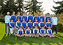 2017-2018 Bainbridge HS Boys Golf