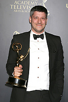 LOS ANGELES - APR 28:  Sound Mixing Live - Mind of a Chef at the 44th Creative Daytime Emmy Awards at the Pasadena Civic Auditorium on April 28, 2017 in Pasadena, CA