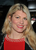 Meredith Ostrom at the &quot;The Ninth Cloud&quot; film screening and Q&amp;A, Prince Charles cinema, Queen Leicester Place, London, England, UK, on Monday 12 February 2018.<br /> CAP/CAN<br /> &copy;CAN/Capital Pictures